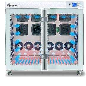 科技创新5面空气浴