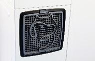 空气入口感应器