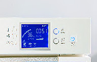 自动温度控制系统