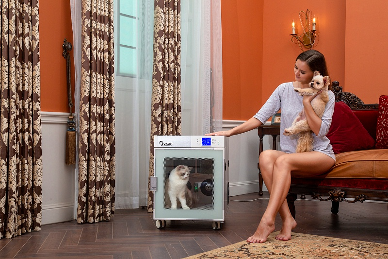宠物 宠物烘干箱