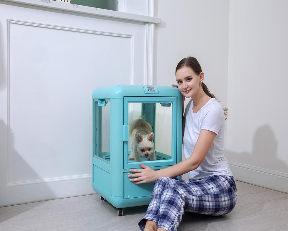 宠物烘干机K5