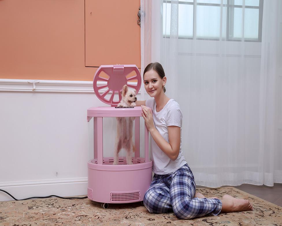 宠物烘干机K6