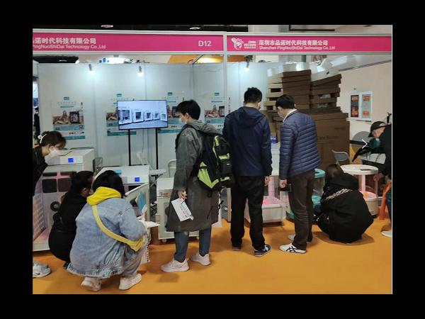欧科达宠物烘干机丨第七届北京宠物展圆满结束