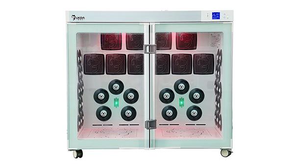 欧科达:宠物烘干机使用注意事项有哪些?