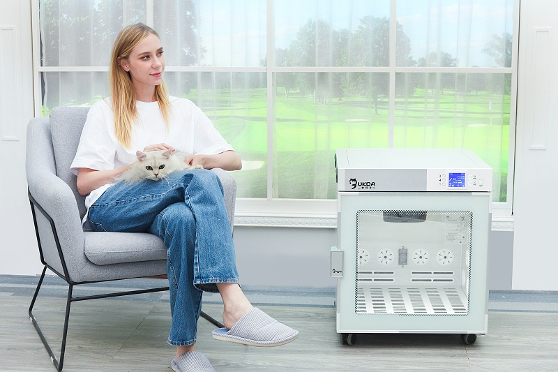 欧科达宠物烘干箱丨代理商的成功之道