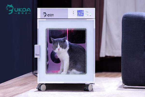 宠物烘干箱-选择欧科达