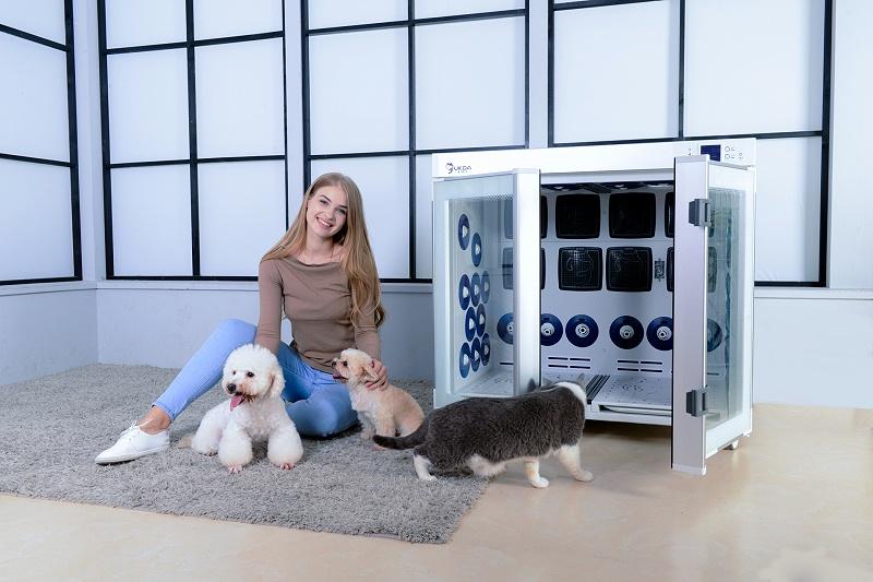 加入欧科达宠物烘干机,带你玩赚2021!
