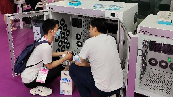欧科达新品首发,诚邀您莅临深圳宠物展现场!
