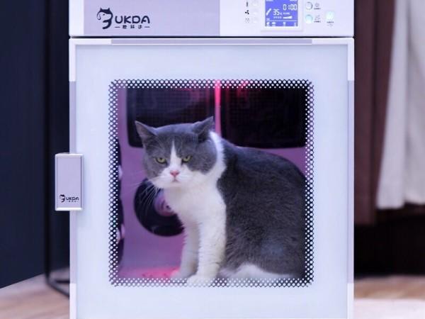 【真香警告】宠物烘干机,选欧科达ukda~