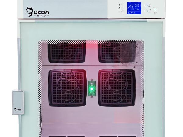 欧科达宠物烘干机丨是心动啊!